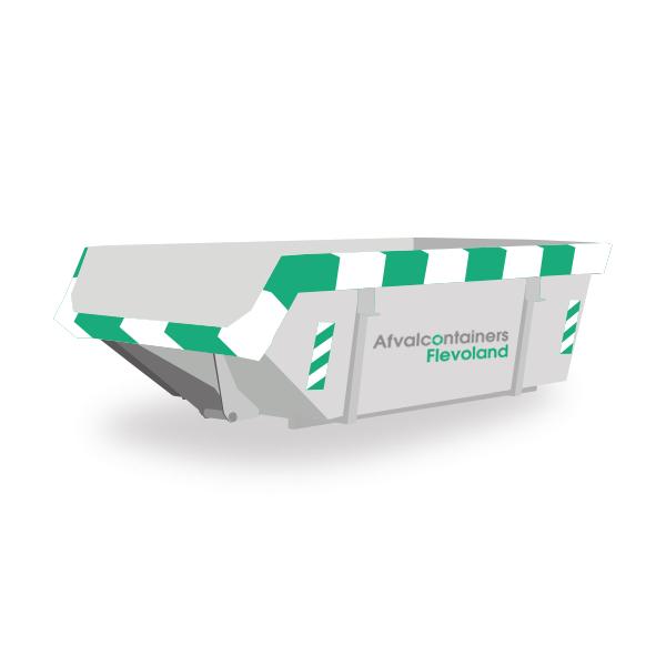 afvalcontainer-6m3-flevoland