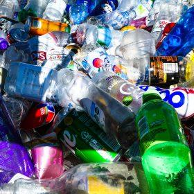 Hulp voor ondernemers: slimmer omgaan met plastic afval